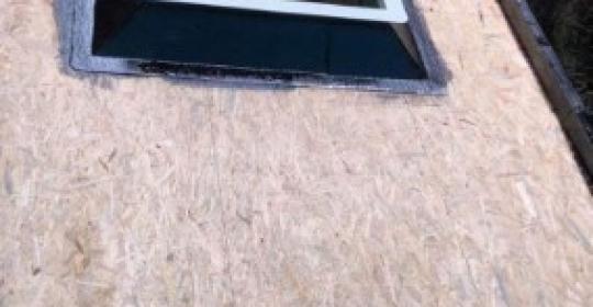 Rénovation toiture à Verviers